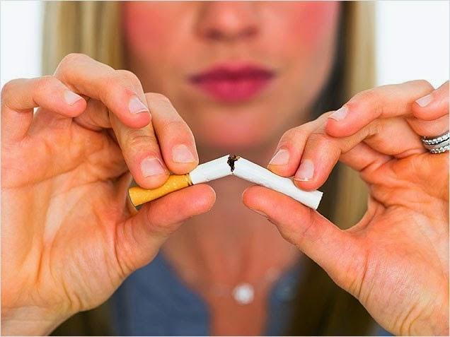 Poderosas razones para dejar de fumar