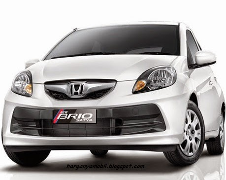 Harga Honda Brio satya, Bekas, Murah, 2012,2013,2014,2015,2016