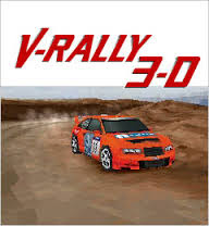 V Rally 3D para Celular