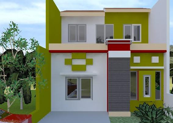 Download Dekorasi Rumah Exterior Interior Artikel Kali Pictures