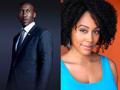 Mahershala Ali y Simone Missick, nuevas incorporaciones a la serie 'Luke Cage'
