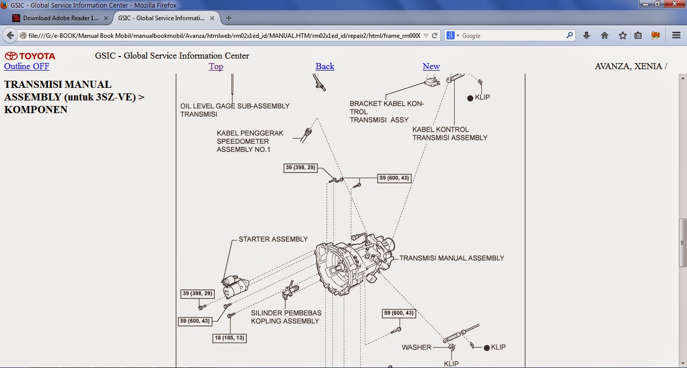 Manual Service Toyota Avanza Wiring Diagram Agya Image Not Found Or Type Unknown