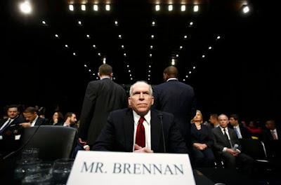 buongiornolink - Wikileaks pubblica le mail del capo della CIA John Brennan