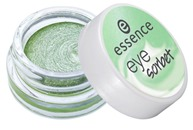 essence illuminating kiwi 03 eye sorbet eyeshadow lidschatten green