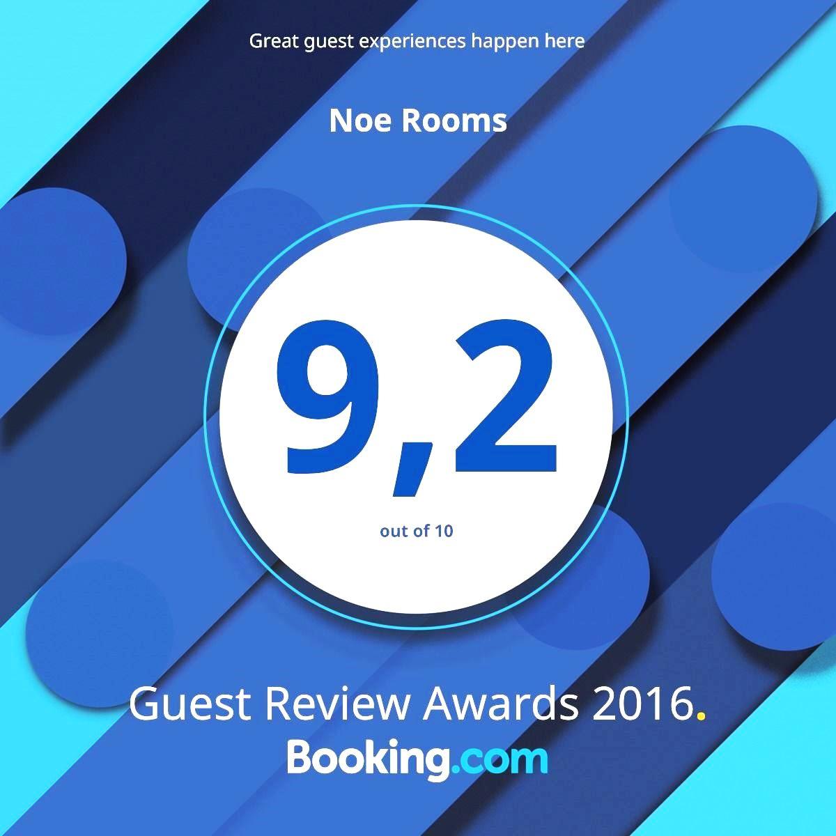 Μέλος της Booking