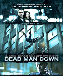Poster Of Dead Man Down (2013) Full English Movie Watch Online Free Download At Downloadingzoo.Com