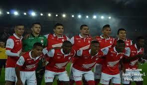Independiente Santa Fe de Colombia