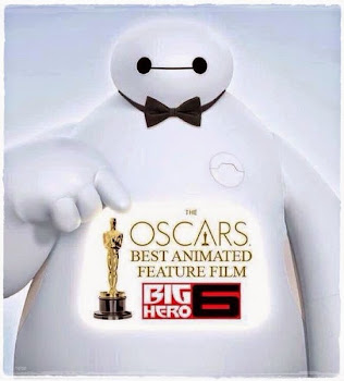 Vencedor do Oscar 2015: