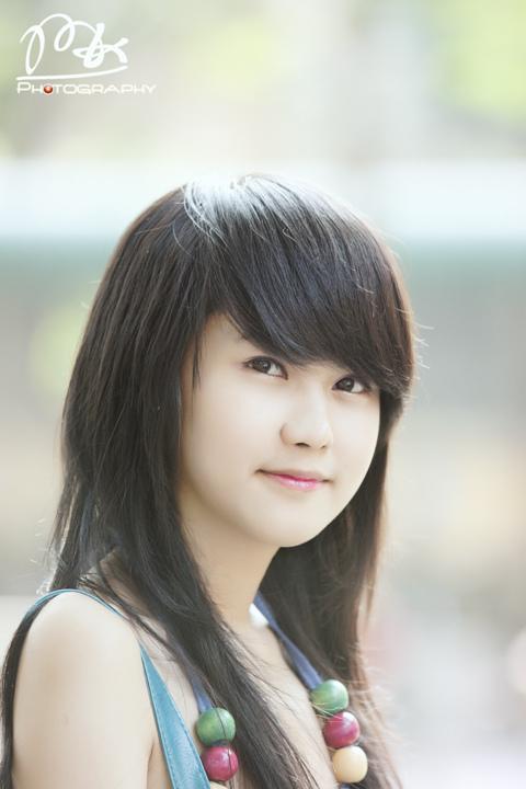 Girl xinh, gái đẹp tổng hợp – P11