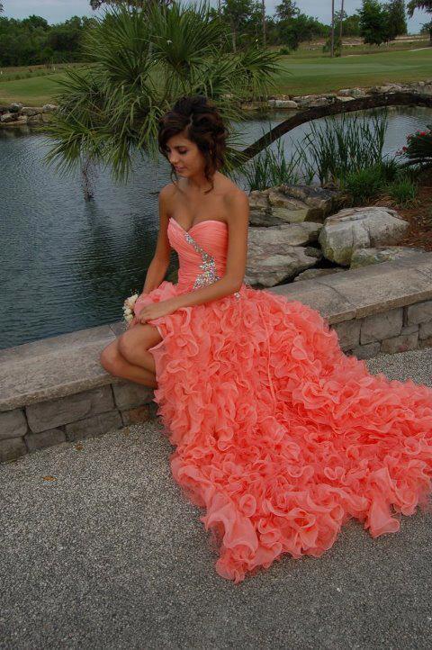 a fresh feeling: Hammer Kleid!! :) Wie findet ihr es?