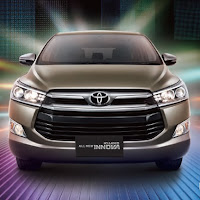 Daftar Harga Mobil Toyota Kijang Innova di Kota Batam