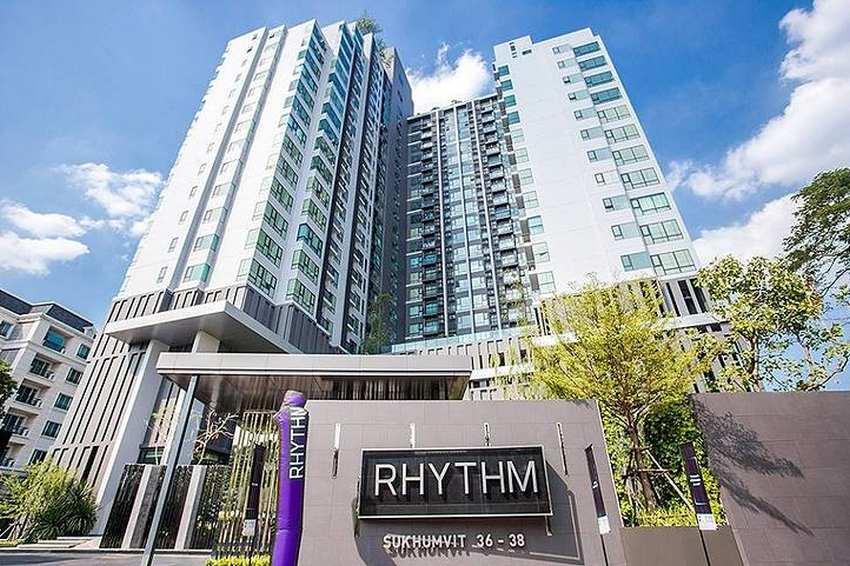 Rhythm Sukhumvit 36-38