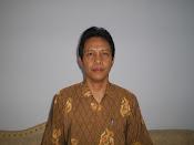 Naser Rimat, S.E., M.Si