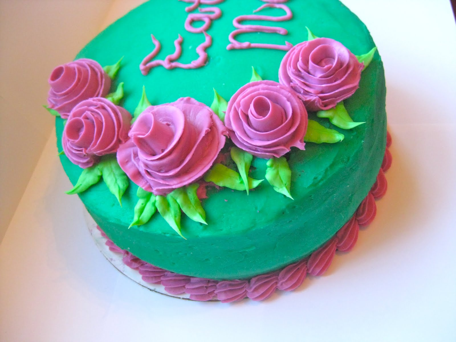 Wilton Cake Decorating Classes Uk : Pixie Crust: