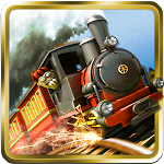 Train Crisis Plus for Blackberry 10