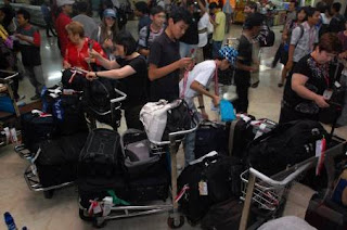 Cara Pesan, Beli, Bayar, Tiket Pesawat Via Online Internet