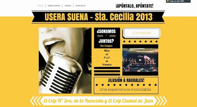 http://carlosmusica2012.wix.com/ustacecilia2013#