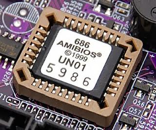 BIOS (Basic Input-Ouput System)