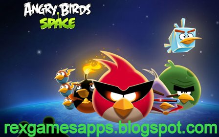 angry bird space java download