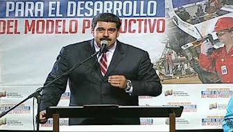 Maduro tomará medidas contra Colombia y México si no aclaran palabras del director de la CIA
