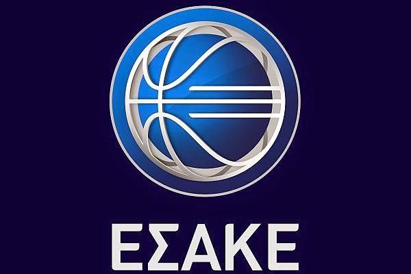 Συγχαρητήρια στην Εθνική Εφήβων από τον ΕΣΑΚΕ