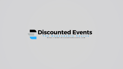 Discounted Events