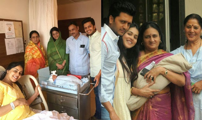 Biographies, songs, gallery and more : Riteish - Genelia
