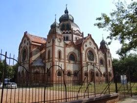 Sinagoga Armena