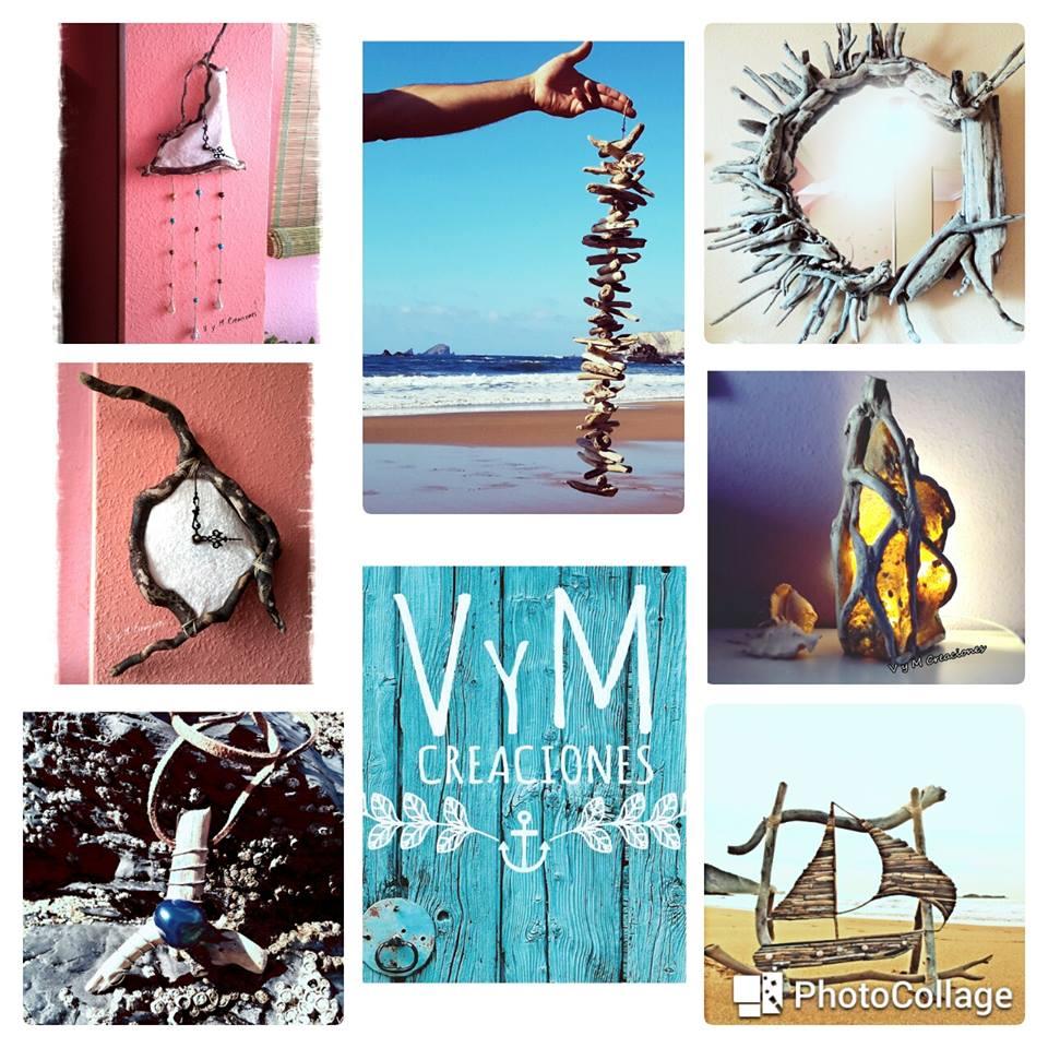 V y M Creaciones