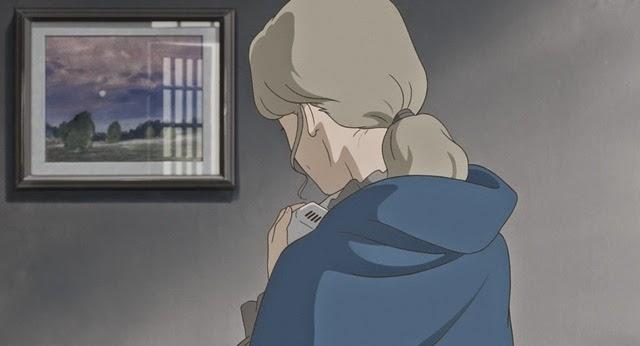 Omoide no Marnie, Ghibli, Actu Ciné, Cinéma, Hiromasa Yonebayashi,