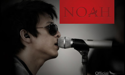 """NOAH"" Nama Baru Band Peterpan"