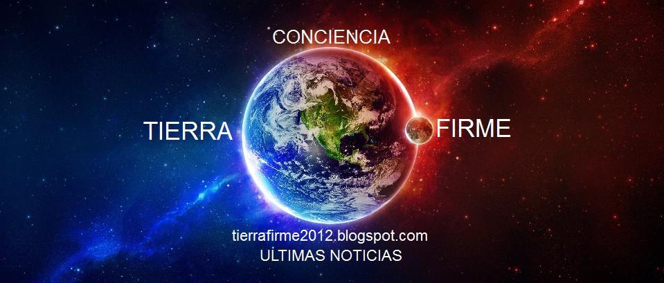 TIERRA FIRME - CONCIENCIA