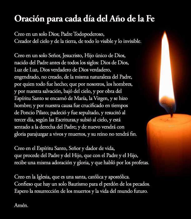 Credo  GuadalupeRadioTV