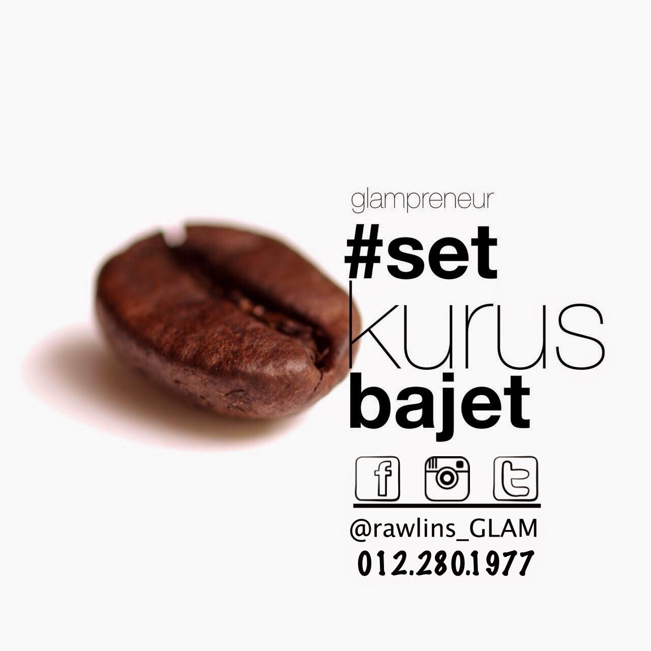 Mineral Coffee, Set Kurus Bajet, Sihat, Alzheimer, Parkinson, Tekanan, Kanser, byrawlins, sihat,