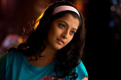 Sarathkumar's daughter Varalaxmi