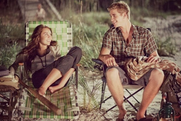 Liam Hemsworth The Last Song