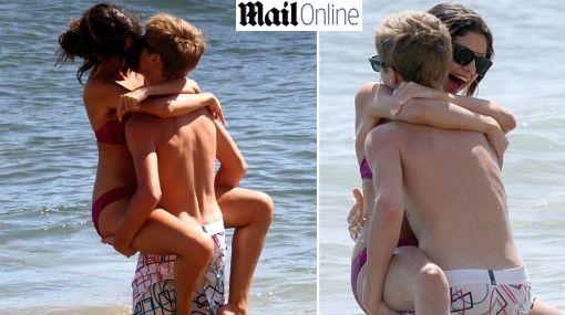 fotos eroticas de selena: