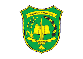 Universitas Islam Riau Logo Vector download free