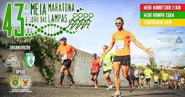 43ª Meia Maratona de S.João das Lampas