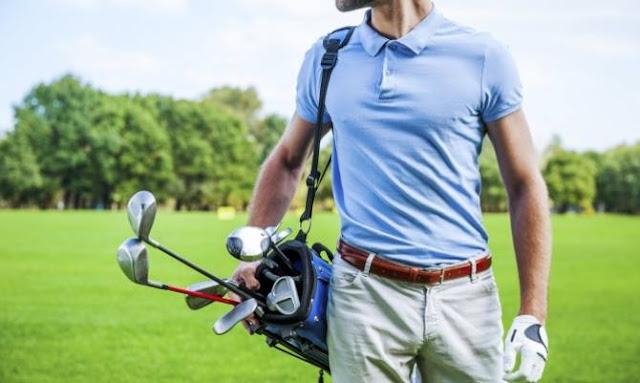 Golf in Europa