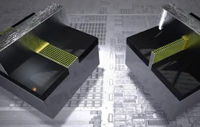 Novo Chip da Intel é anunciado