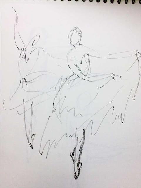 bailarinas pablo gargallo