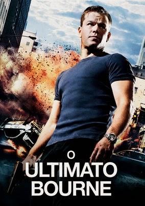 O Ultimato Bourne – HD 720p