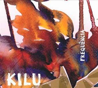 Kilu, Frequência, 2014, album