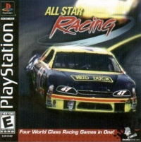 Download - All Star Racing - PS1 - ISO