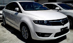 NEW! Discount RM3,500 For Proton Preve 1.6 CFE Premium