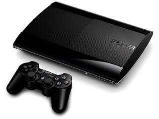 Sony PS3 12GB Super Slim