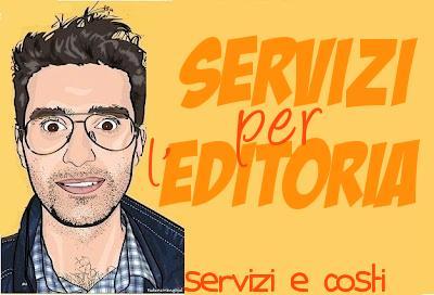 Servizi per l'editoria