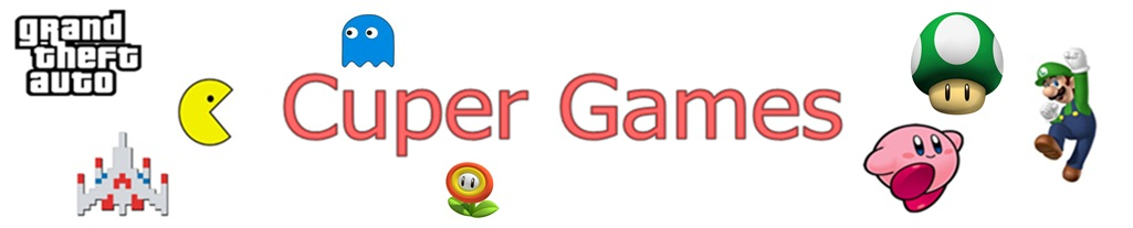 Cuper Games