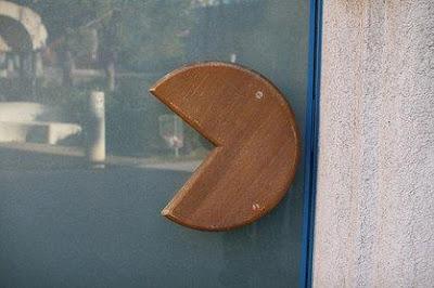 Pac-Man  por todas partes
